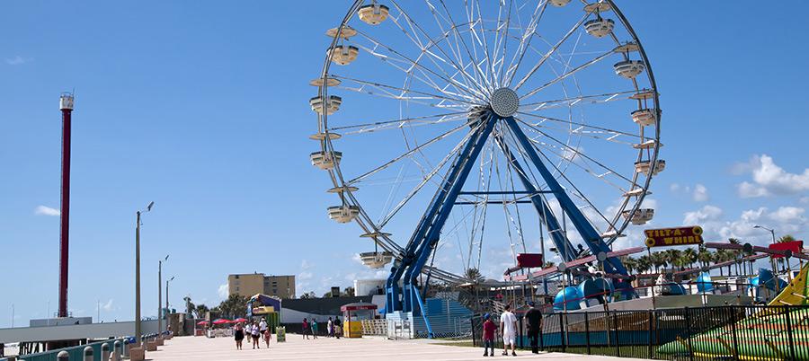 Daytona Beach Family Spring Break Travel Planner